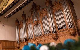 Жемчужина в музыкальной короне Москвы
