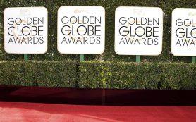 В Лос-Анджелесе началась 74-я церемония вручения премии «Золотой глобус»