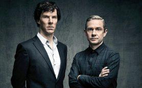 The Final Problem: как и почему в Сеть попала последняя серия «Шерлока»