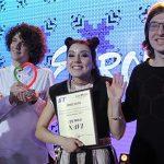 """На конкурсе """"Евровидение"""" впервые прозвучит песня на белорусском языке"""