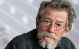 СМИ: актер Джон Хёрт скончался на 78-м году жизни