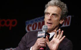 Исполнитель главной роли в сериале «Доктор Кто» покидает проект