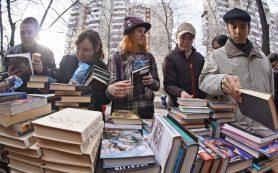 Книжный рынок начнет восстанавливаться за счет роста цен, а не тиражей