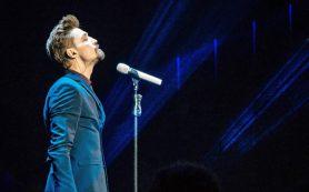Поедет ли Панайотов на «Евровидение»