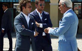 Хотите выглядеть как настоящий итальянец? Мы подскажем, как этого достичь!