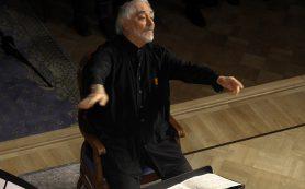 В московской консерватории выступили участники фестиваля «Возвращение» и Лев Маркиз