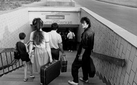 Виктор Цой и «Звуки Му»: альтернативная культура 80-х глазами Игоря Мухина