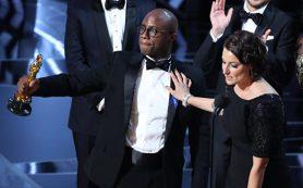 «Лунный свет» получил «Оскар» в номинации «Лучший фильм года»