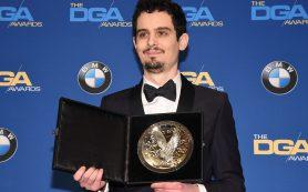 Режиссер фильма «Ла-Ла Ленд» получил премию Гильдии режиссеров США в главной номинации