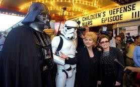 Саундтрек к «Звездным войнам» и песня из мультфильма «Тролли» получили премии Grammy