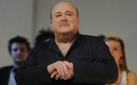 Александр Калягин присудил свою личную премию Роману Виктюку