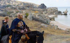 THR: российский фильм «Скиф» закуплен для проката в немецкоязычных и азиатских странах