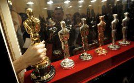 Первый канал покажет церемонию вручения «Оскара» 27 февраля
