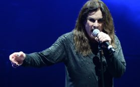 Black Sabbath дадут последний в своей истории концерт