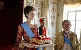 Марина Александрова: «Сыграть императрицу — подарок для актрисы»