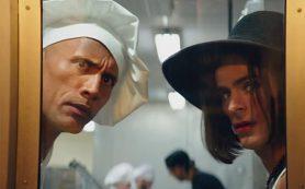 Вышел новый трейлер «Спасателей Малибу» с Дуэйном Джонсоном и Заком Эфроном