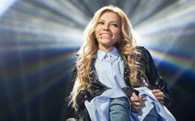 СБУ подготовила запрет на въезд российской участнице Евровидения