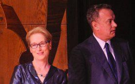 Том Хэнкс и Мэрил Стрип сыграют в фильме Спилберга о реальной роли США в войне во Вьетнаме