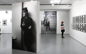 Экспозиция Мультимедиа Арт Музея посвящена кумирам перестройки
