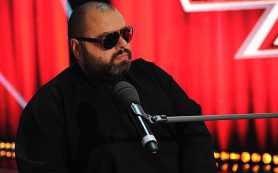 Фадеев запретил Наргиз Закировой выступать в Кремле