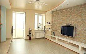 Компания Инсайд – ремонт квартир по лояльным ценам от лучших профессионалов