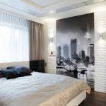 Идеи по оформлению белой спальни