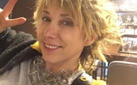Елену Воробей задержали в аэропорту Киева