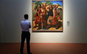 Проект «Сокровища Нукуса» в ГМИИ откроет забытые имена авангардистов и шестидесятников