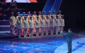 Ансамбль имени Александрова даст 10 концертов в девяти городах Словакии