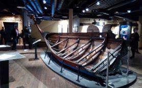 В Стокгольме появился новый музей, призванный развеять мифы о викингах
