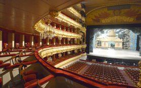 Московским театрам предлагают оптимизировать работу