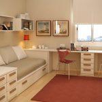 Особенности интерьера подростковой комнаты