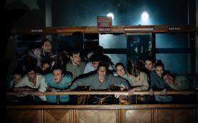 Русские театры зарубежья завершили «Встречи в России»