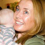 Мать Фриске три дня ждала внука под дверью его дома