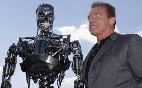 «I'll be back»: Шварценеггер намерен сняться в шестой части «Терминатора»