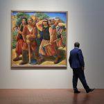 """Пушкинский музей продлил выставку """"Сокровища Нукуса"""" из-за зрительского интереса"""
