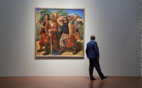 Пушкинский музей продлил выставку «Сокровища Нукуса» из-за зрительского интереса