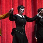 Чеховский фестиваль сыграл на «Волшебной флейте»