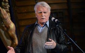 Народному артисту России исполнилось 80 лет