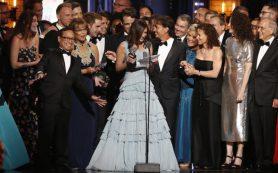 Лучшим бродвейским мюзиклом 2017 года признан «Дорогой Эван Хансен»