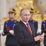 Путин: фильм Кубрика о противостоянии США и СССР предупреждает о реальных опасностях