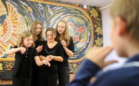Детские театральные школы России объединяются в Союз