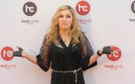 Фитнес-клуб Мадонны в Москве закрылся из-за имущественного спора