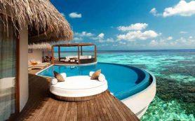 Особенности и преимущества туров на Мальдивы