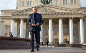 Большой театр перенес премьеру балета «Нуреев» Серебренникова на 2018 год