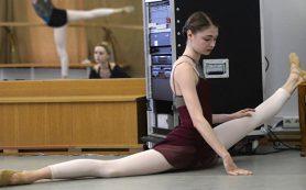 Кровь, пот и станок: один день из жизни балерины Большого театра