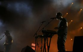 Рок-группы System Of A Down и Three Days Grace выступят на фестивале Park Live в Москве