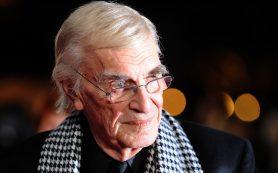 Умер актер Мартин Ландау, получивший «Оскар» за роль в фильме «Эд Вуд»