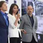 Безруков сыграет партизана, спасшего 200 евреев в оккупированной Белоруссии