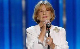 Жанна Моро скончалась на 90-м году жизни